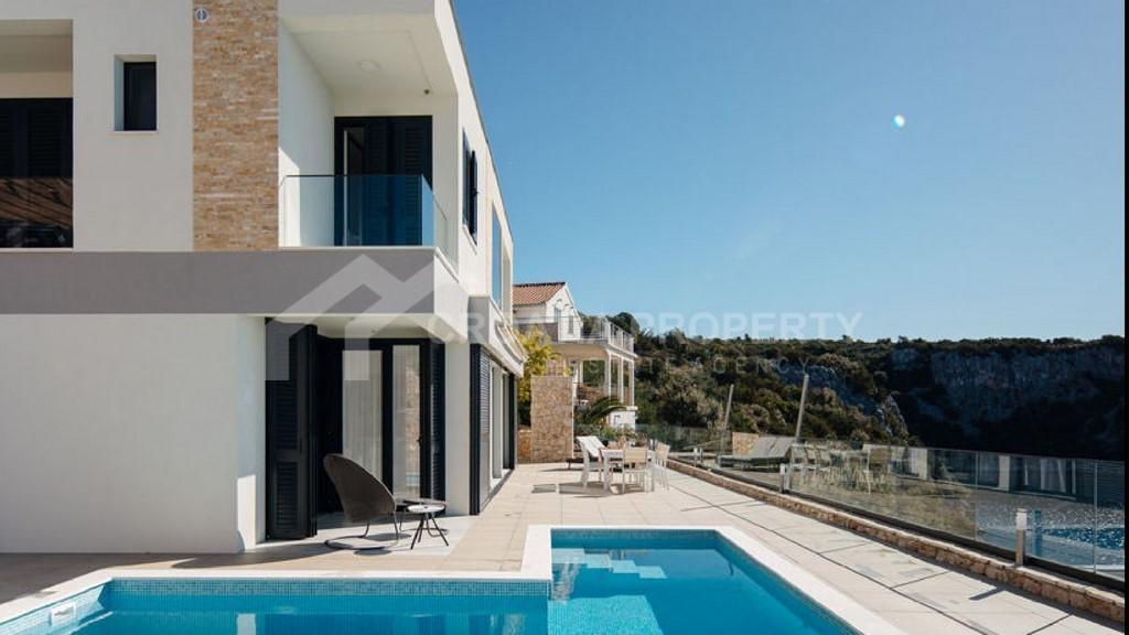 villa second row Vinisce - 2265 - photo (8)