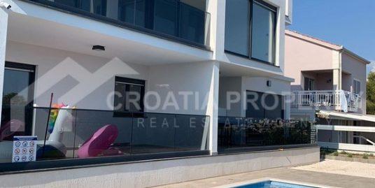 Luxus-Wohnung mit Meerblick Ciovo