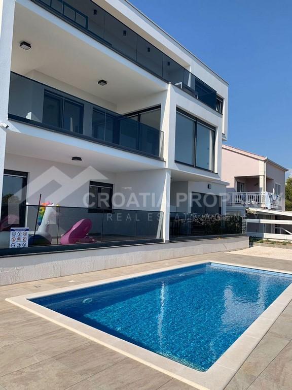 Luxury sea-view apartment Ciovo